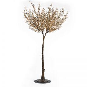 Floor olive tree